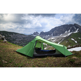 Vango Banshee Pro 300 Tent, pamir green